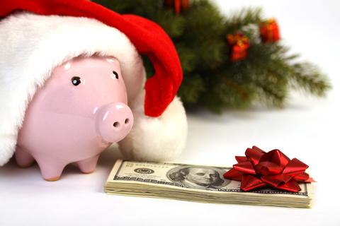 Christmas saving tips